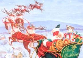 Top 10 ca khúc Giáng sinh kinh điển