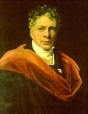 Friedrich Wilhelm Joseph von Schelling (1775-1854)