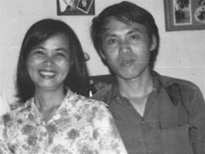 Xuân Quỳnh và Lưu Quang Vũ