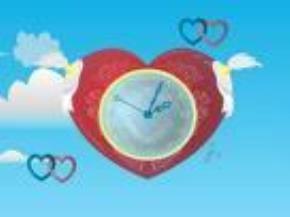 Thời gian là tình yêu