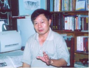 PGS.TS Hồ Sĩ Quý, Viện trưởng Viện Thông tin Khoa học xã hội