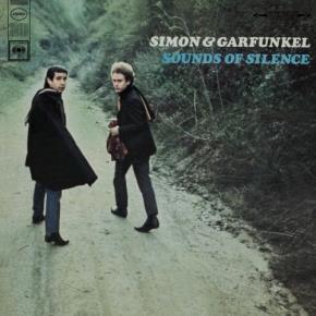 Bài hát Âm thanh của sự câm lặng