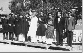 Các sĩ phu phong trào Đông Kinh Nghĩa Thục