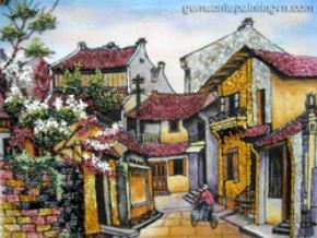 Hà Nội, di sản nghìn năm và tốc độ của đời sống hiện đại