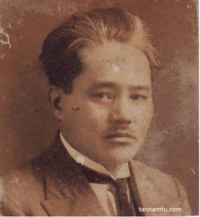 Nguyễn Văn Vĩnh, một nhà xã hội học*)