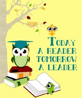 10 lí do vì sao những người đọc nhiều thường là những lãnh đạo giỏi