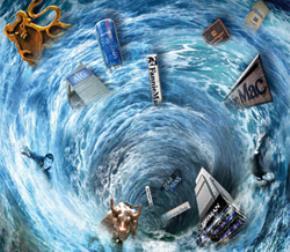 Về sự hình thành, ảnh hưởng và nguyên nhân căn bản của cuộc khủng hoảng tài chính Mỹ