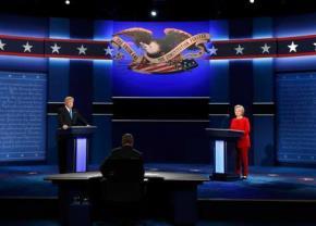 Tranh luận mở để dân lựa chọn lãnh đạo tối cao của đất nước