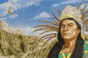 Về Quyền thiêng liêng của đất đai cho người da đỏ