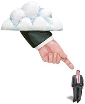 Sẽ không thể có các đại Công ty nếu thiếu: Những bộ óc quản lý kỳ diệu