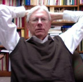 Giáo sư Keith Weller Taylor – Cựu chiến binh Hoa Kỳ tại Việt Nam. Giáo sư về văn hoá và lịch sử Việt Nam tại Đại học Cornell