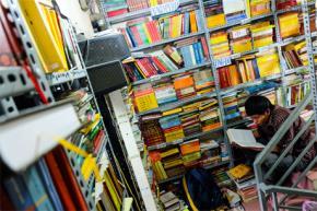 Vì sao hầu hết sách chúng ta mua không để đọc?