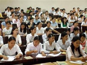 Việt Nam nằm trong nhóm 4 nước có nền giáo dục tụt hậu nhất ASEAN