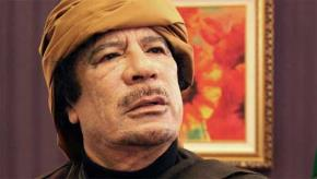 Gaddafi, vì đâu nên nỗi này?
