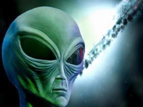 Bí ẩn các nhà du hành vũ trụ cổ