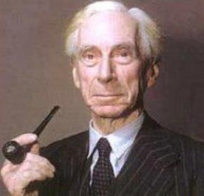 Bertrand Russell và tư duy triết học