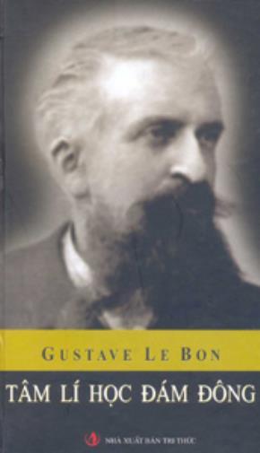 Gustave Le Bon (1841-1931)