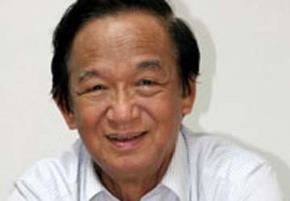 GS Nguyễn Lân Dũng