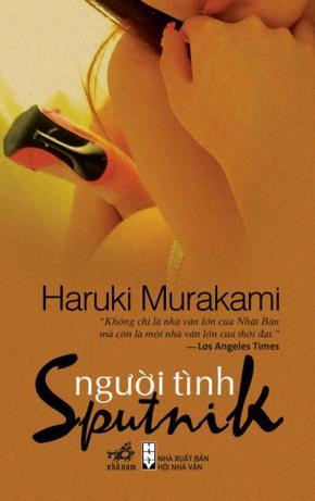 Kiểu con người đa ngã trong tiểu thuyết Người tình Sputnik của Haruki Murakami