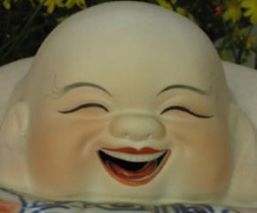 Thêm chất trí tuệ cho tiếng cười