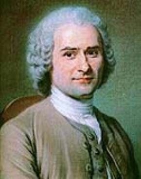 Tư tưởng chủ quyền nhân dân trong tác phẩm khế ước xã hội của J.J.Rousseau