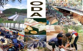 Thu hút và sử dụng vốn ODA tại Việt Nam