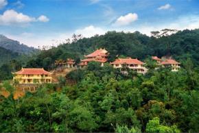 Thiền viện Trúc Lâm - Yên Tử (Ảnh: lh4.ggpht.com)