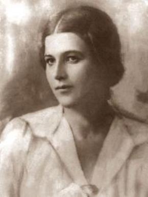 """Bông hồng của cách mạng tháng Mười- """"Bà đại sứ"""" Kollontai"""