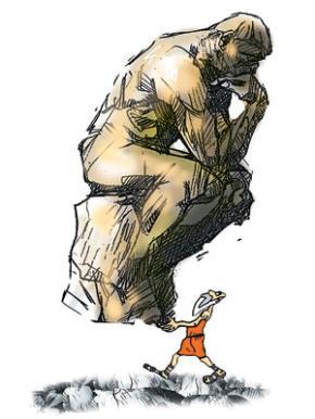 Minh hoạ: Đỗ Hoàng Tường
