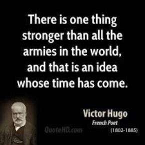 Suy ngẫm về triết lý quân sự của nước mạnh