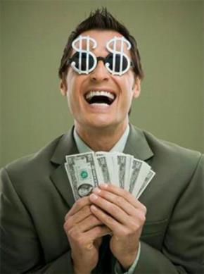 Đừng làm việc vì tiền
