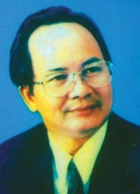 Tác giả Hoàng Quang Thuận