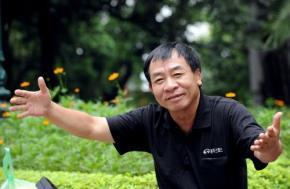 Nhà nghiên cứu văn hóa Nguyễn Hòa