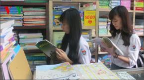 """Bạn đọc trong tuần lễ: """"Sách và văn hóa đọc"""" từ 19-6 đến 21-6-2014"""