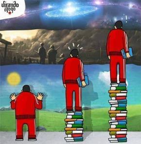 Đọc sách cho vui hay để thay đổi?