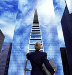 Bước lên nấc trên của thang bậc giá trị