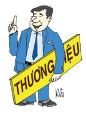 Lời hứa thương hiệu và WTO