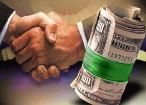 Tình trạng công hữu vô chủ đang phát triển tỷ lệ thuận với việc hình thành các nhóm lợi ích