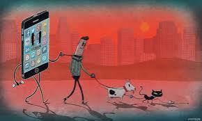 Con người hiện đại đi về đâu
