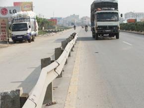 Dấu vết của sự không chuyên nghiệp khi tham gia giao thông
