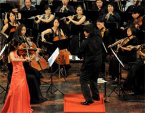 Nghịch lý ở dàn nhạc thứ nhì Đông Nam Á