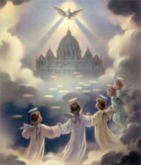Đức tin và lối đến Thiên đường