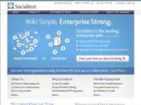 Mã mở Wiki cho doanh nghiệp