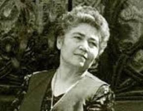 Silva Kaputikyan (1919 - 2006)