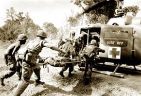 Lịch sử và chiến tranh