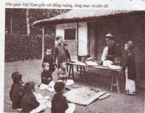 Xã hội và văn hóa tri thức Việt Nam (Kỳ 3)