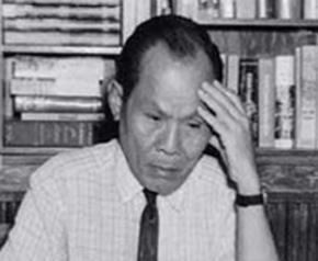Nhà văn, nhà báo Nguyễn Vỹ
