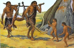 Lối sống của người Homo sapiens