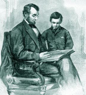 Thư của Lincoln gửi thày hiệu trưởng nhân ngày đưa con đến trường