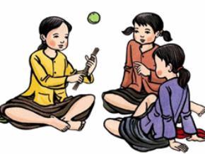 Triết lý về con người trong văn học dân gian Việt Nam